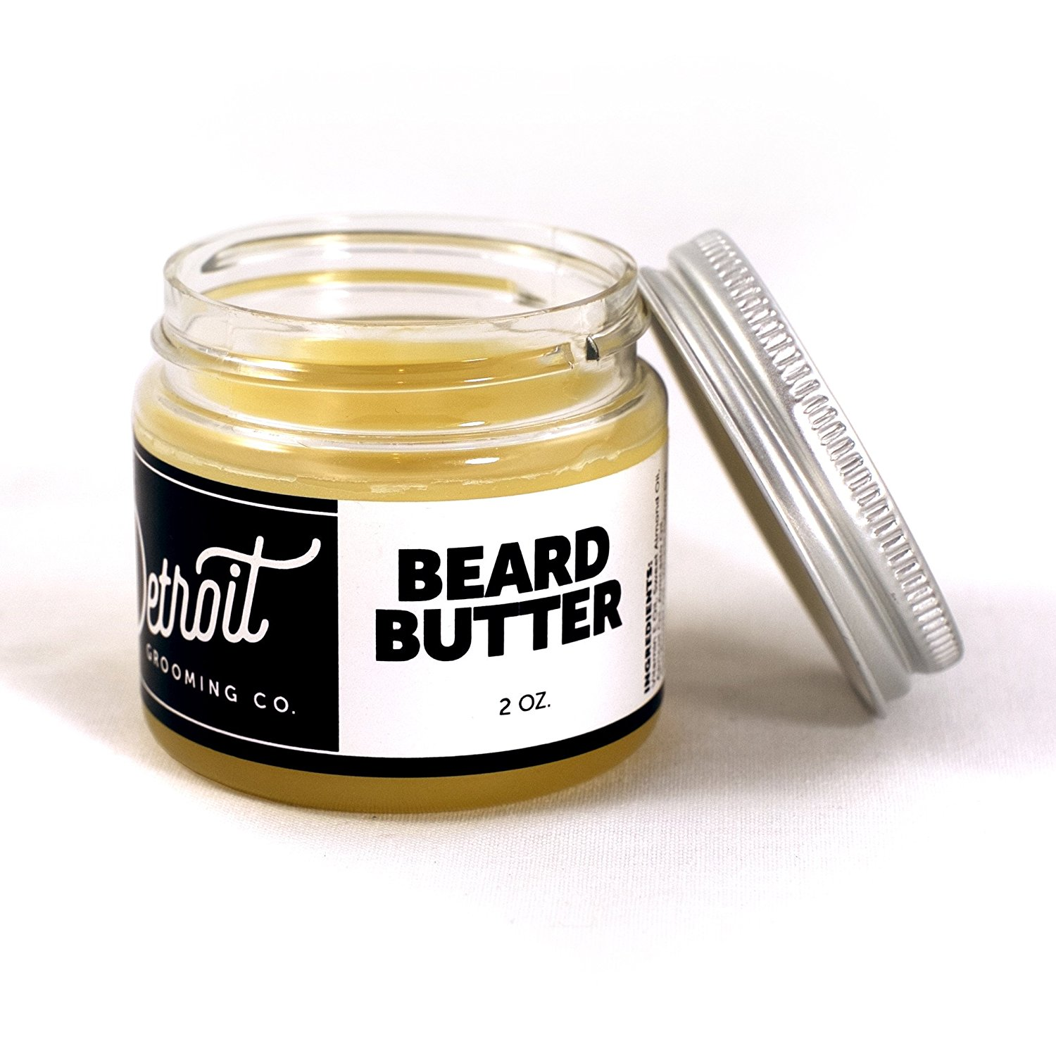 Detroit Beard Butter
